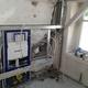 Instalación cuarto de baño, reforma en Luxemburgo.