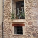 Balcon redondo