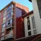 Revestimiento de fachada