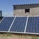 instalacion fotovoltaica para granja