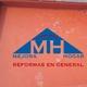Empresas Reformas Murcia - Mejora Hogar