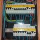Cuadro distribución...durante el proceso de instalacion