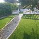 Artecésped jardín