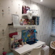 Papel pintado en habitacion infantil