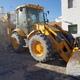 Excavadora en Derribo