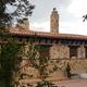 Casa de piedra y madera en Duruelo, Segovia