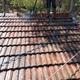 Restauración de tejados antiguos