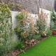 Jardín en Las Rozas