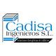 Logo Cadisa nuevo 2013