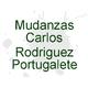 Mudanzas Carlos Rodriguez Portugalete