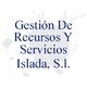 Gestión De Recursos Y Servicios Islada, S.l.