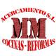 Logo milmantenimientos ACERCAMIENTOSL