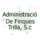 Administració De Finques Trilla, S.c
