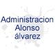 Administracion Alonso álvarez