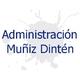 Administración Muñiz Dintén