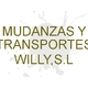 Mudanzas y Transportes Willy S.L
