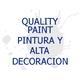 Quality Paint Pintura y Alta Decoración