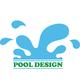 Logo GRANDE POOL DESIGN
