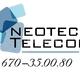 Electricistas, Instalaciones Eléctricas, Telecomunicaciones