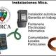 Reformas Locales Comerciales, Instalaciones Gas, Instalaciones Agua