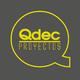logo Qdec proyectos