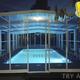 Cubierta de piscina modelo Try
