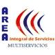 Area Integral de Servicios