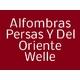 Alfombras Persas Y Del Oriente Welle