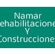Namar Rehabilitaciones Y Construcciones