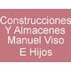 Construcciones Y Almacenes Manuel Viso E Hijos