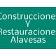 Construcciones Y Restauraciones Alavesas