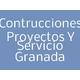 Contrucciones Proyectos Y Servicio Granada