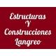 Estructuras Y Construcciones Langreo
