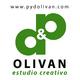 logo PyD Estudio creativo