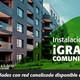 Instalación Gas Comunidades