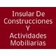 Insular De Construcciones Y Actividades Mobiliarias