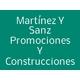 Martínez Y Sanz Promociones Y Construcciones