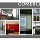 Diseño Área Comercial
