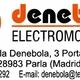 Electricistas, Antenas