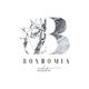 Logo bonhomia con texto