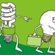 Ahorro energetico y sostenibilidad