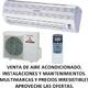 Aire Acondicionado Valencia