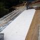Aislar tejado