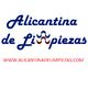 Alicantina de limpiezas con web grande_602790