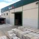 Almacén Exterior y zona de carga Stonelink