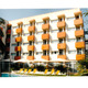 AMPLIACION HOTEL MONICA CAMBRILS