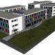 AnteProyecto 90 Alojamientos en la Universidad de les Illes Balears (UIB)
