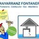 DanyArranz Fontanería