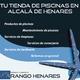 ARANGO HENARES S.L.