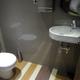 baño cafeteria la nave